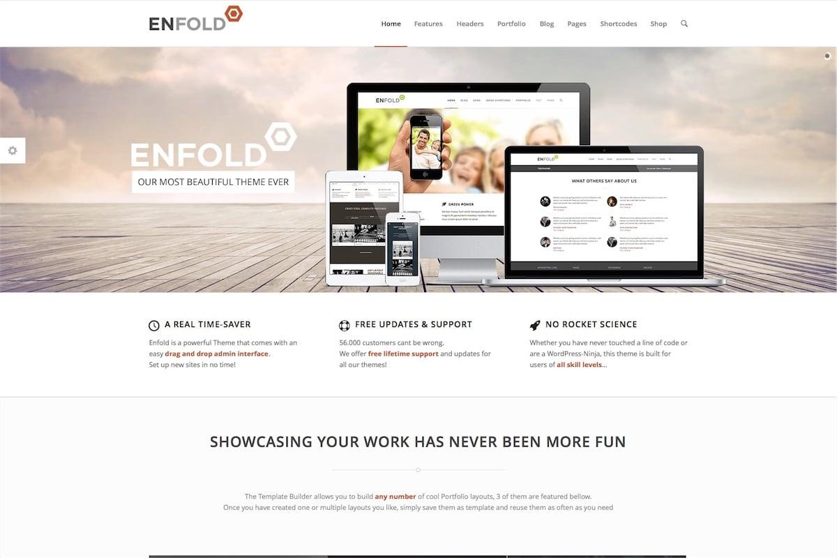 Enfold - Responsive Multi-Purpose Theme